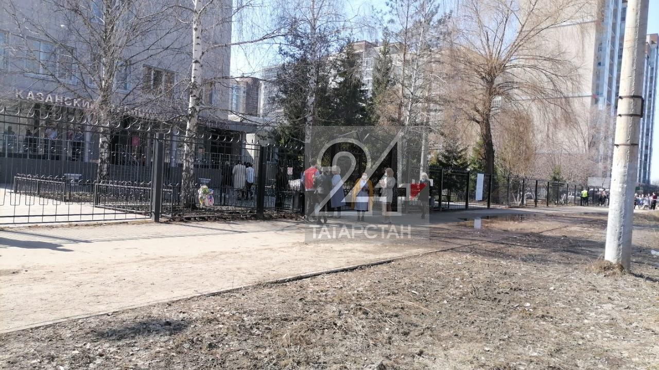Виновнику смертельного наезда на студента медколледжа в Казани грозит до 5 лет лишения свободы