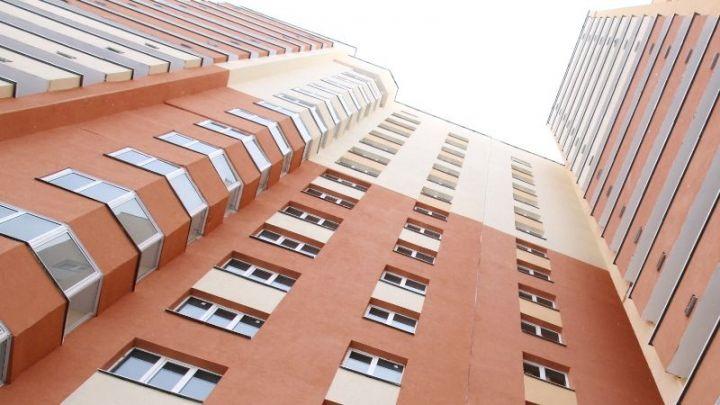 События недели: индивидуальные тарифы ОСАГО и цены на жилье