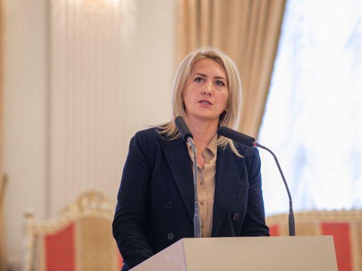 Ильсияр Тухватуллина стала главным архитектором Казани