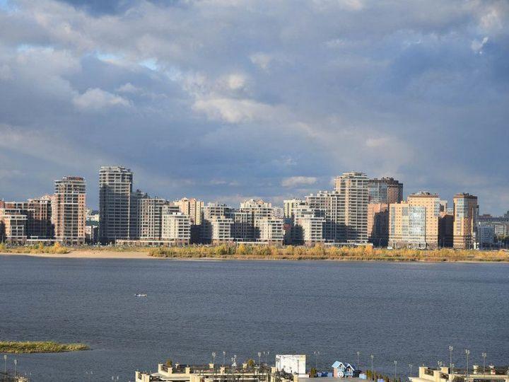 14 ноября в Татарстане ожидается облачная погода без осадков
