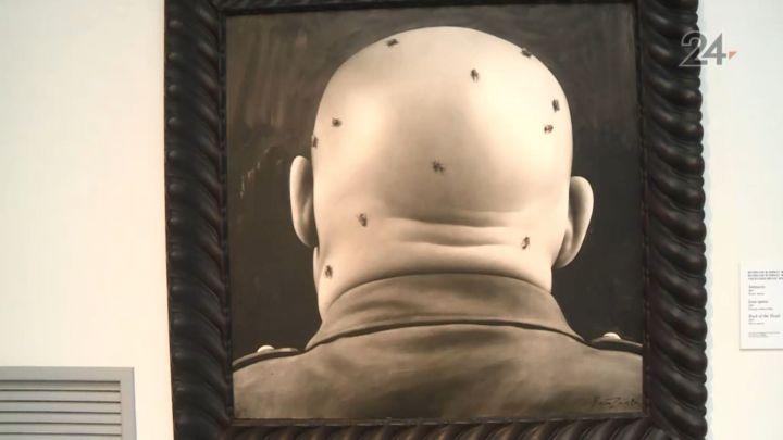 В Казани создали проект «Время кино в Галерее современного искусства»