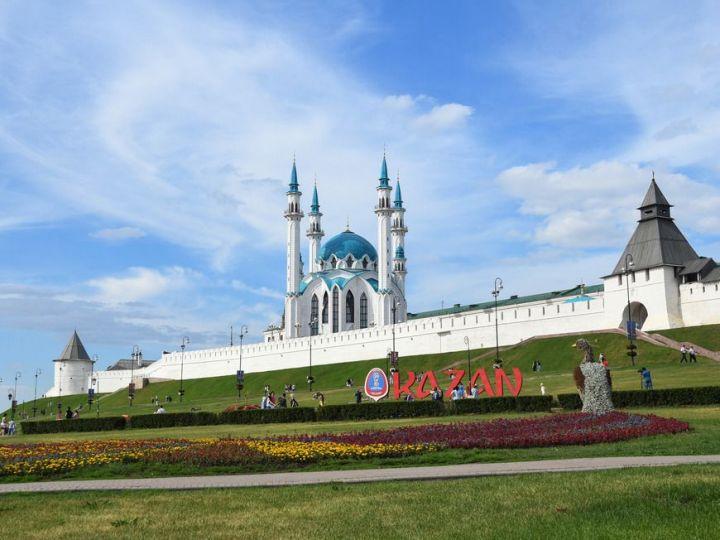 Гидрометцентр РТ предоставил прогноз погоды в Татарстане на выходные
