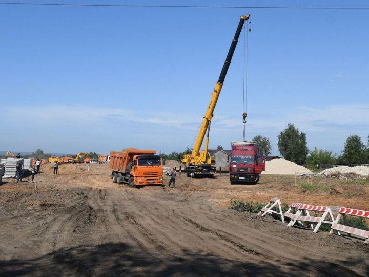 С 5 сентября в Казани будет ограничено движение по Фермскому шоссе