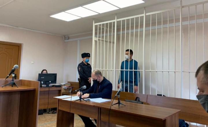 Суд отказался заключать под стражу и.о. главы исполкома Муслюмовского района