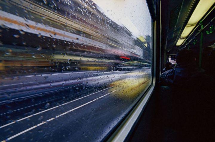 Нурлатцы обсудили проблему нехватки автобусов