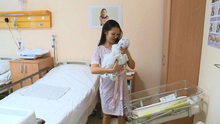 Срок оформления материнского капитала сократили до пяти дней