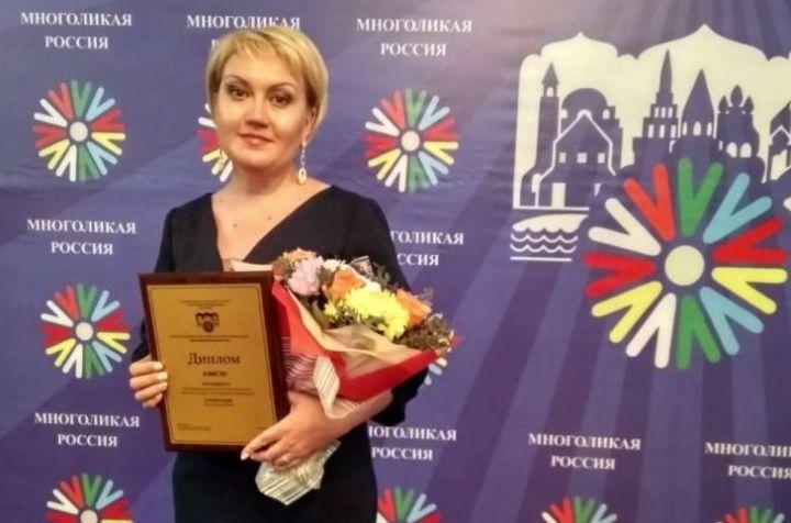 Казанская журналистка Лейсан Латыпова разбилась на снегоходе на Камчатке