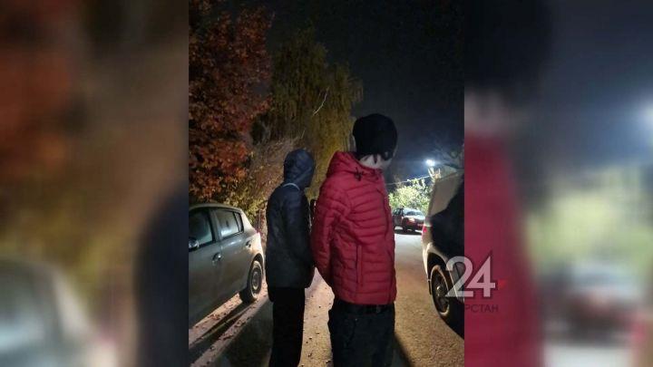 В полиции рассказали о неадекватном казанце, который ударил женщину ножом в голову