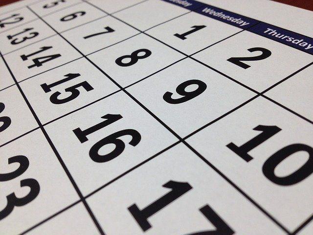 В ноябре россиян ждет трехдневная рабочая неделя