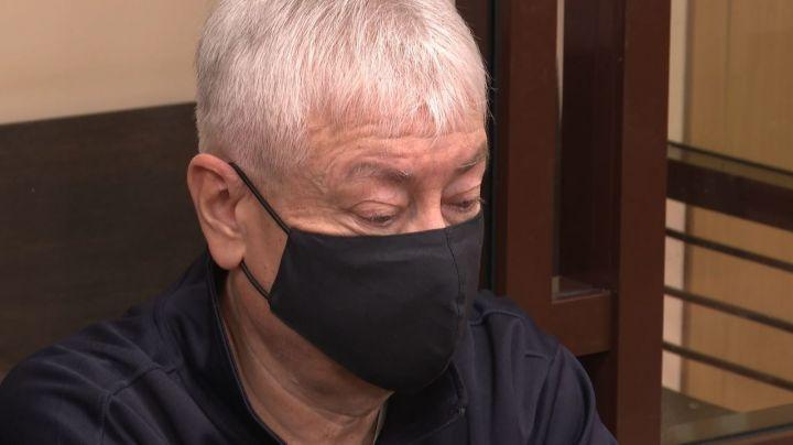 Экс-глава «Татфондбанка» Роберт Мусин оспорил приговор суда
