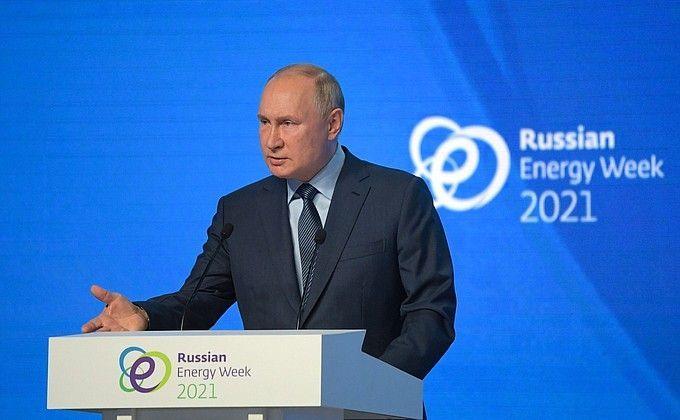 Путин высказал свое мнение о демократии в России