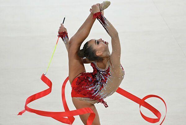 В Казани пройдет международный турнир по художественной гимнастике