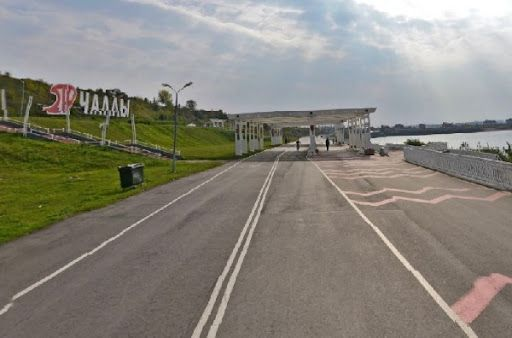 В Челнах территорию у набережной Табеева планируют застроить жилыми комплексами