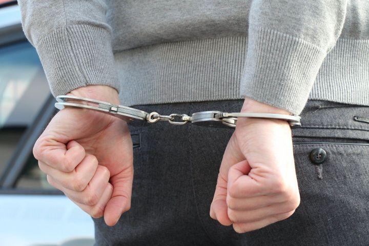 Замначальника БОП МВД Татарстана отправили в СИЗО на два месяца