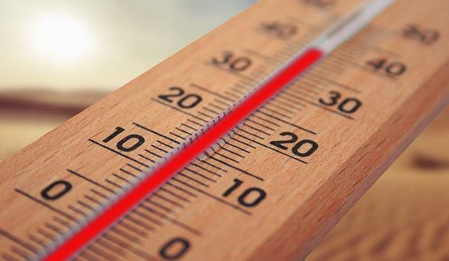 В начале недели в РТ ожидается до 31 градуса жары