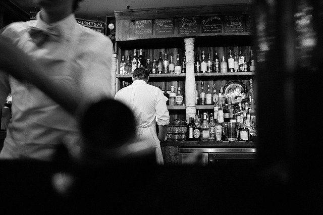 Росстат: в России выросла смертность от алкоголя