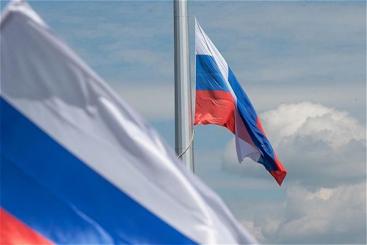В Казани завершилось празднование Дня России
