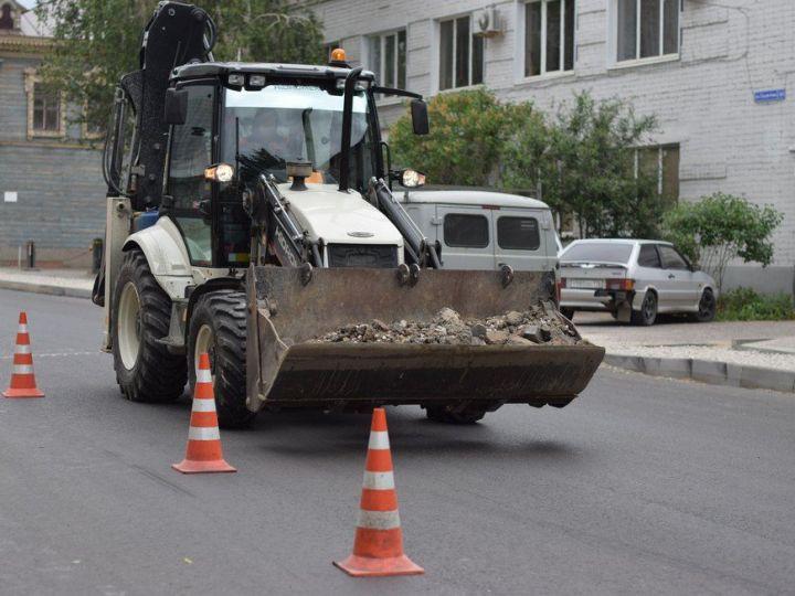 В Казани временно ограничат движение по Оренбургскому тракту