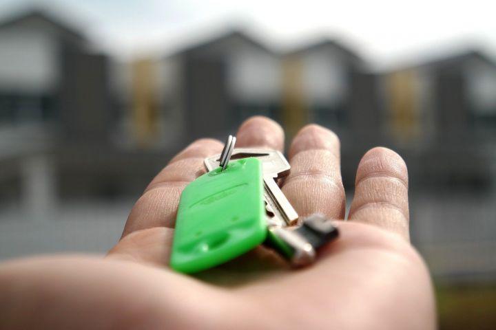 В Нижнекамске будет заселен еще один соципотечный дом