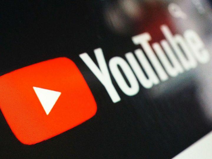 YouTube удалил видеоролик Слуцкого о дискриминации российской вакцины «Спутник V»
