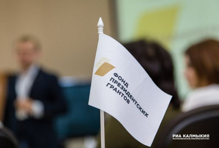 Двое татарстанцев получили гранты президента России