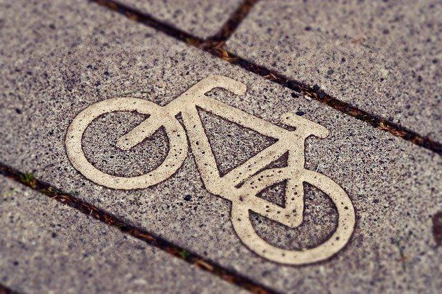 На Большой Красной в Казани создадут велодорожку длиной 2 километра