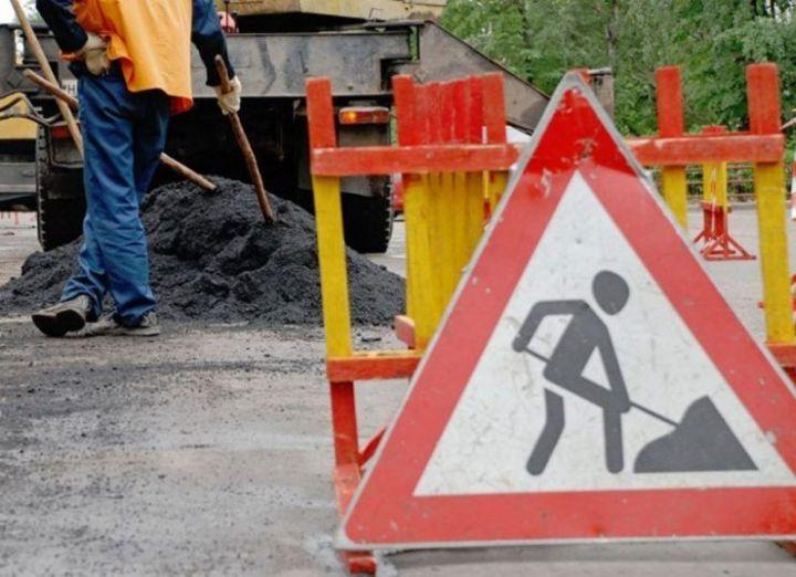 По программе «Наш двор» в Казани отремонтировано уже 19 объектов