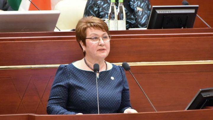«Это очень страшно»: Сабурская заявила, что переживает за родителей жертв казанского стрелка