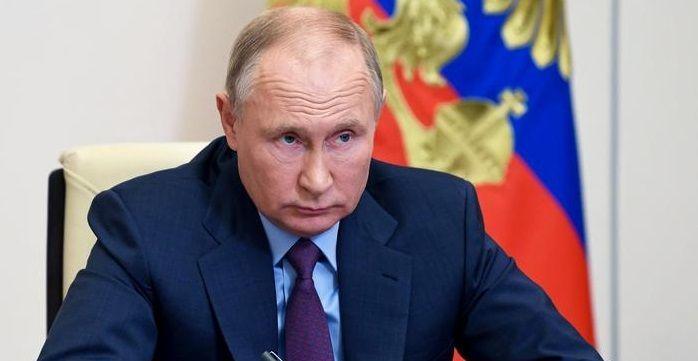 Владимир Путин подписал указ о назначении выборов в Госдуму в сентябре