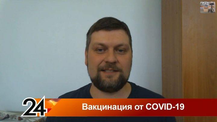 Биолог: 70-80% заражений коронавирусом в РФ вызывает индийский штамм