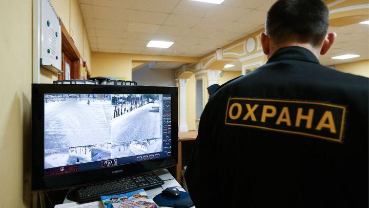 В Казани на обеспечение безопасности в учреждениях образования потратят 167 млн рублей
