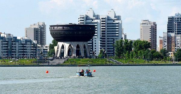 19 июня временно ограничат движение маломерных судов по Казанке