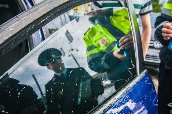 Сбитый на трассе в Татарстане ребенок доставлен в Зеленодольскую ЦРБ