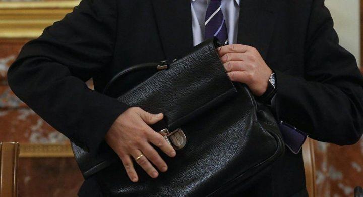 Начальник УФСБ РФ в Набережных Челнах Сирень Галиакберов ушел в отставку