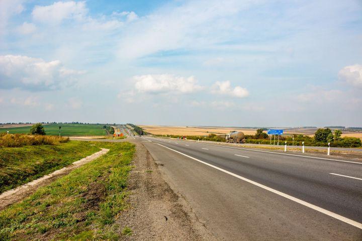 В Татарстане на три месяца закроют дорогу Заинск–Сухарево