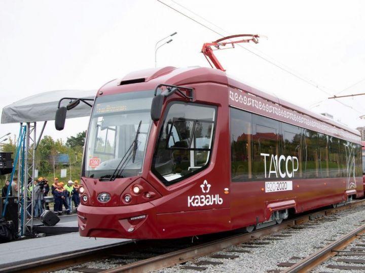 В Казани начался ремонт трамвайных путей по улице Техническая