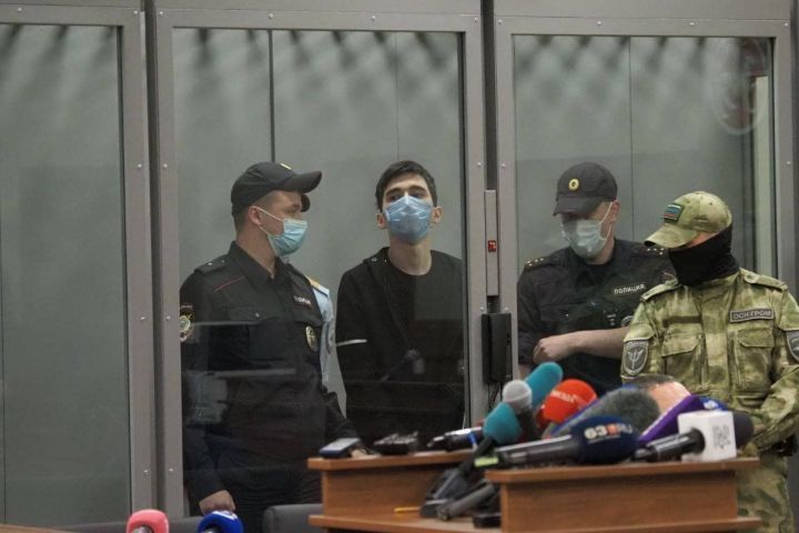 «Хочу в родной город»: Ильназ Галявиев заявил, что хочет вернуться в Казань