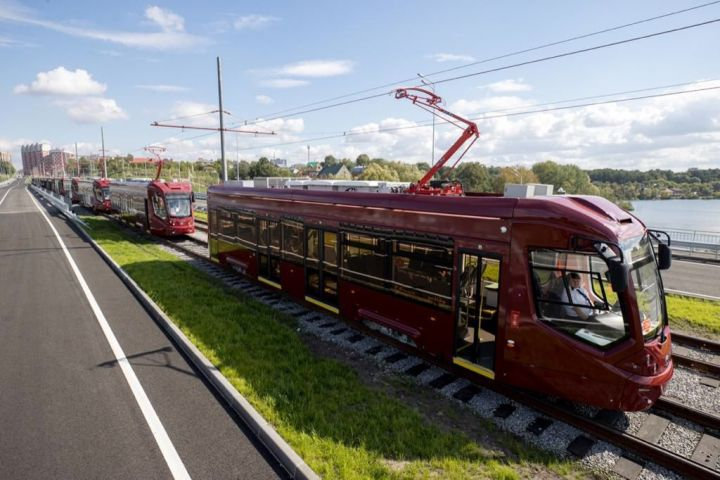 МУП «Метроэлектротранс» проведет полное обследование трамваев