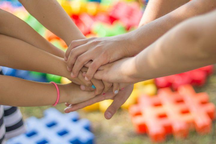 В каждом районе Казани появятся детские сады для особенных детей