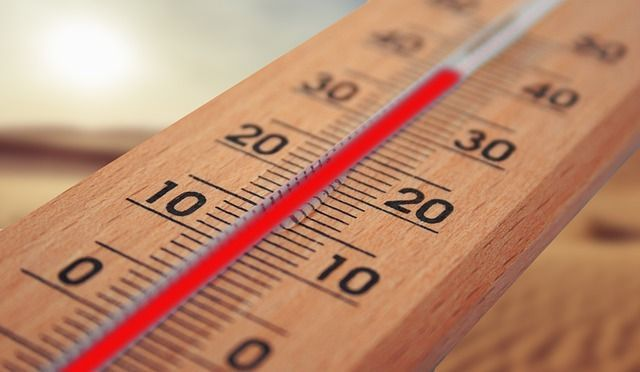 В этой неделе в Татарстане сохранится жара