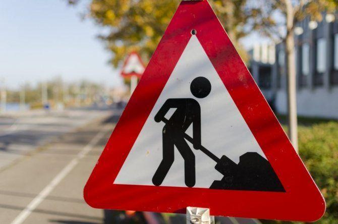 До конца июня закроют дорогу по улице Аделя Кутуя