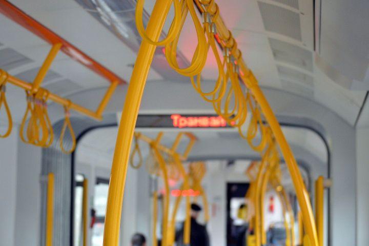 Проект новой трамвайной ветки в Челнах разработает «Татэлектромонтаж»