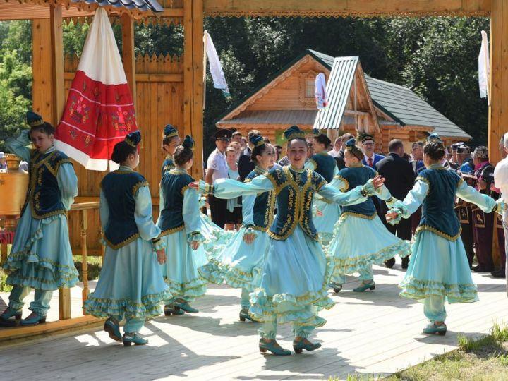 В Казани 24 июня состоится церемония сбора подарков на Сабантуй