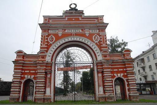 В Казани на месте порохового завода до 2024 года построят индустриальный парк