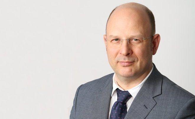 Стало известно имя нового директора завода «Туполев»