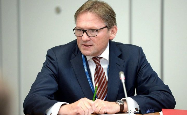 Бизнес-омбудсмен России Борис Титов приедет в Казань
