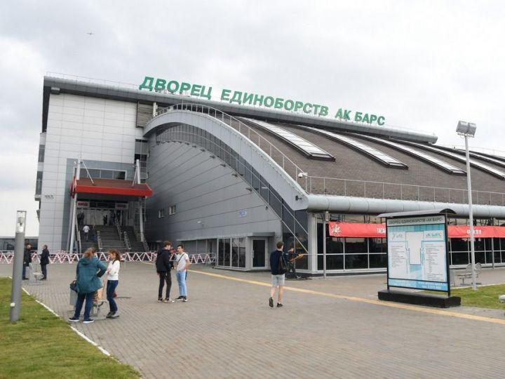 В Казани пройдет чемпионат и первенство Европы по сумо