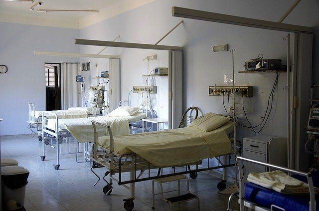 В Набережных Челнах открылся временный инфекционный госпиталь