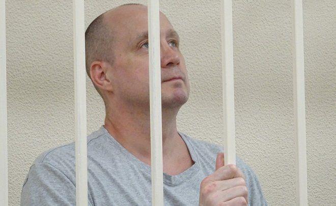 В Казани состоялся суд над главой подпольной алкоимперии