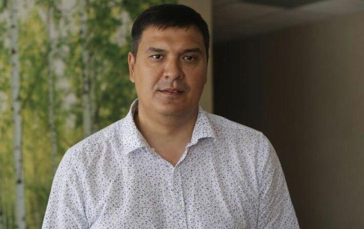 В Тукаевском районе назначили нового начальника отдела образования